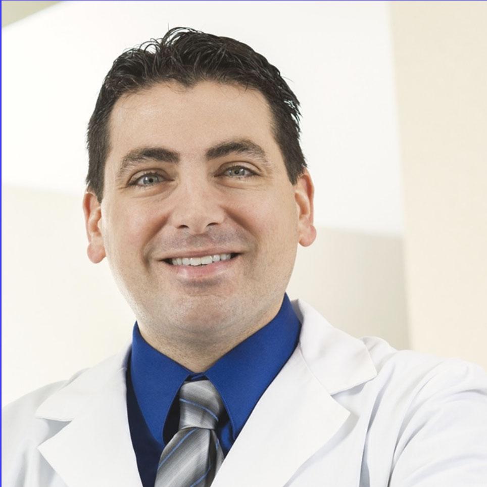 Matthew Terzella, MD